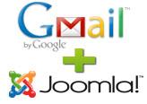 การใช้ gmail smtp ใน joomla 1.5