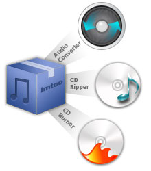 infrarecorder Free cd/dvd  burn